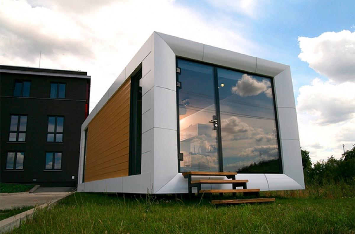 Luxus Wohn Loft Auf Grundstuck In Waldnahe Am S Bhf Konigs